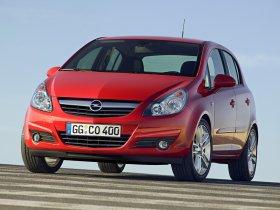 Ver foto 14 de Opel Corsa 2006