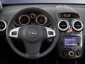 Ver foto 10 de Opel Corsa (D) 2010