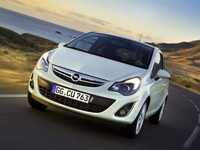 Ver foto 19 de Opel Corsa (D) 2010