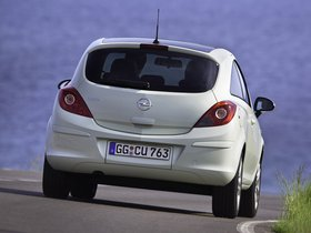 Ver foto 17 de Opel Corsa (D) 2010