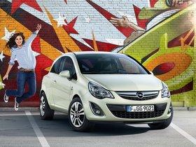 Ver foto 16 de Opel Corsa 2010
