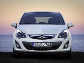 Ver foto 15 de Opel Corsa (D) 2010