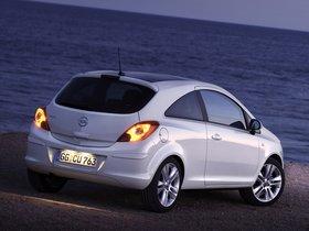 Ver foto 13 de Opel Corsa 2010