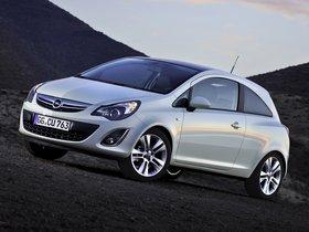 Ver foto 12 de Opel Corsa (D) 2010