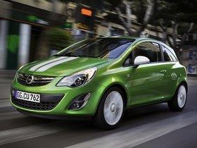 Ver foto 8 de Opel Corsa (D) 2010