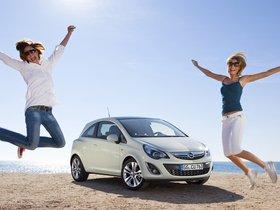Ver foto 4 de Opel Corsa (D) 2010