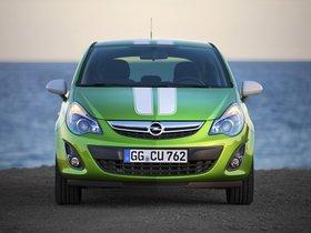 Ver foto 2 de Opel Corsa (D) 2010
