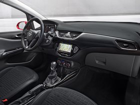 Ver foto 12 de Opel Corsa 3 puertas 2014