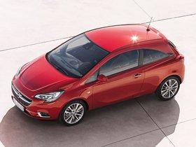 Ver foto 9 de Opel Corsa 3 puertas 2014