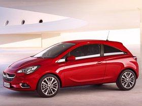 Ver foto 8 de Opel Corsa 3 puertas 2014