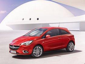 Ver foto 7 de Opel Corsa 3 puertas 2014