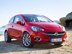 Ver foto 4 de Opel Corsa 3 puertas 2014