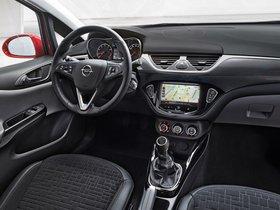 Ver foto 12 de Opel Corsa 5 puertas 2014