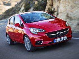 Ver foto 1 de Opel Corsa 5 puertas 2014
