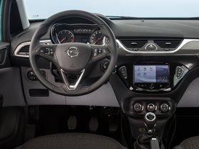 Ver foto 34 de Opel Corsa 5 puertas 2014
