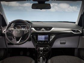 Ver foto 33 de Opel Corsa 5 puertas 2014