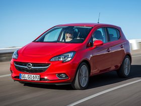 Ver foto 28 de Opel Corsa 5 puertas 2014