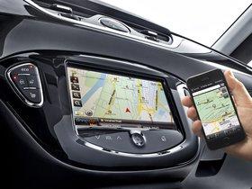 Ver foto 11 de Opel Corsa 5 puertas 2014