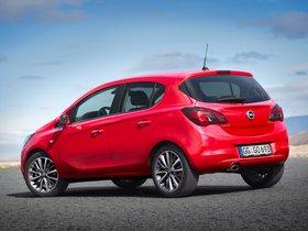Ver foto 26 de Opel Corsa 5 puertas 2014