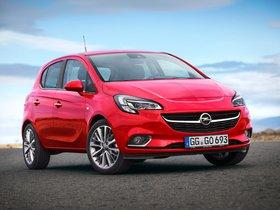 Ver foto 25 de Opel Corsa 5 puertas 2014