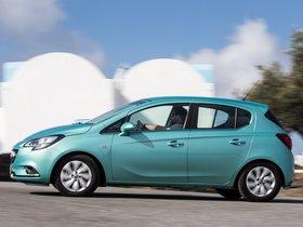 Ver foto 24 de Opel Corsa 5 puertas 2014