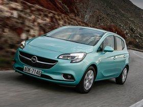 Ver foto 23 de Opel Corsa 5 puertas 2014