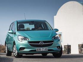 Ver foto 22 de Opel Corsa 5 puertas 2014
