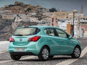 Ver foto 20 de Opel Corsa 5 puertas 2014