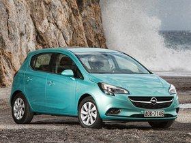 Ver foto 19 de Opel Corsa 5 puertas 2014