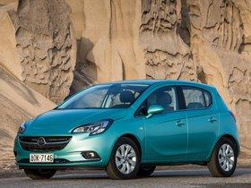 Ver foto 18 de Opel Corsa 5 puertas 2014