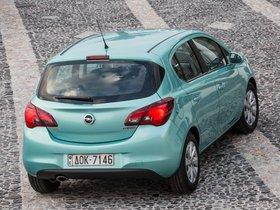Ver foto 16 de Opel Corsa 5 puertas 2014