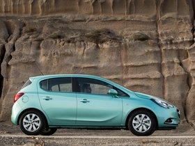 Ver foto 15 de Opel Corsa 5 puertas 2014