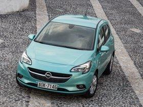 Ver foto 14 de Opel Corsa 5 puertas 2014