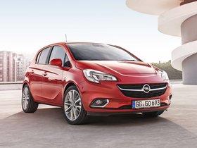 Ver foto 9 de Opel Corsa 5 puertas 2014