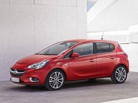 Ver foto 7 de Opel Corsa 5 puertas 2014