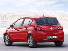 Ver foto 6 de Opel Corsa 5 puertas 2014