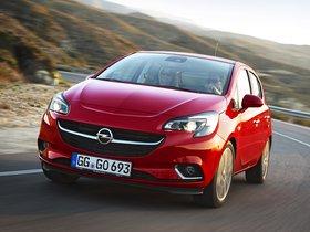 Ver foto 5 de Opel Corsa 5 puertas 2014