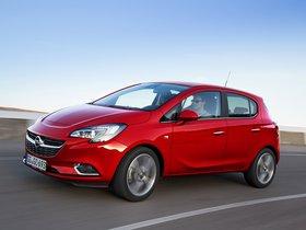 Ver foto 4 de Opel Corsa 5 puertas 2014
