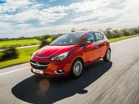 Fotos de Opel Corsa 5 puertas 2014