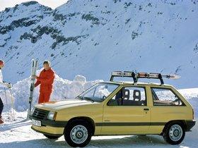 Ver foto 3 de Opel Corsa A 1982