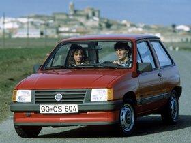Ver foto 2 de Opel Corsa A 1982