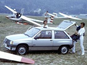 Ver foto 11 de Opel Corsa A 1982