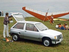 Ver foto 9 de Opel Corsa A 1982