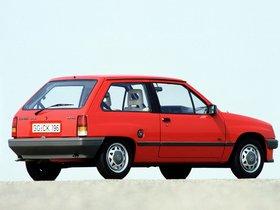 Ver foto 7 de Opel Corsa A 1982