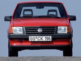 Ver foto 6 de Opel Corsa A 1982
