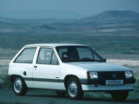 Ver foto 5 de Opel Corsa A 1982