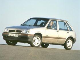 Ver foto 3 de Opel Corsa A 1988