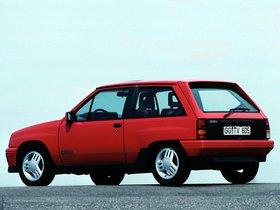 Ver foto 3 de Opel Corsa A GSi 1988