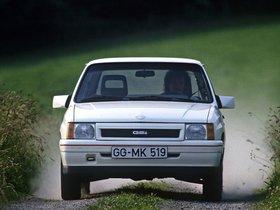 Ver foto 2 de Opel Corsa A GSi 1988