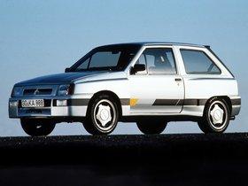 Ver foto 3 de Opel Corsa A Sprint C 1985